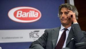 """""""As a homosexual I apologize to Guido Barilla"""""""