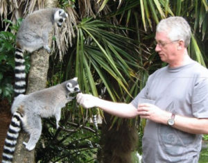 """Frans De Waal and the """"morality in animals"""" attempt"""