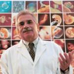 Il ginecologo laico Severino Antinori contro Umberto Veronesi e la RU486