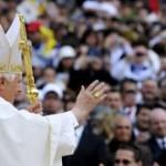 """Malta: le vittime di abusi """"soddisfatte"""" per l'incontro con Benedetto XVI"""