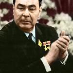 Ateismo e censura: Leonid Breznev