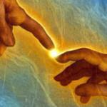 Come mai l'uomo sembra nato per credere in Dio?