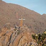 Stati Uniti: la croce nel deserto del Mojave non viola il principio di laicità