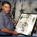 Avinoam Danin: «la botanica conferma l'origine palestinese della Sindone»