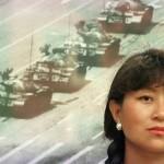 Chai Ling, leader di piazza Tiananmen, si converte: «era vietato credere a Dio»