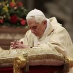 Due vittime di abusi ritrovano la fede dopo l'incontro con Benedetto XVI