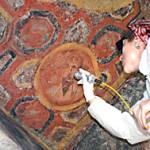 Roma, scoperte le più antiche immagini degli apostoli