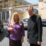 Nuovo Festival del cinema cattolico di Roma