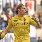 Mondiali: Federico Marchetti, i portieri italiani e la fede cattolica