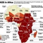 Nuove ricerche: l'AIDS non si vince con il preservativo