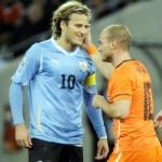 Mondiali Sudafrica: Sneijder contro Forlan, sfida tra cattolici