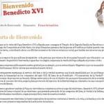 1000 intellettuali spagnoli scrivono a Benedetto XVI