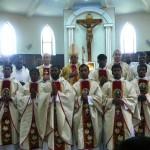 India: in aumento le vocazioni religiose e sacerdotali