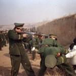 Nell'atea Cina il record di giustiziati dallo Stato
