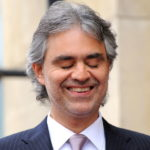 Andrea Bocelli: «canto per diffondere il Vangelo»
