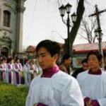 In aumento i cristiani in Cina: arrivati a 23 milioni
