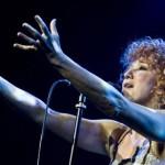 Nuovo singolo di Fiorella Mannoia: è una preghiera