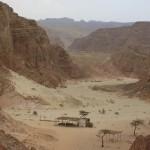 Monte Sinai: nuove conferme per l'Antico Testamento
