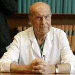 Umberto Veronesi in difesa di RadioVaticana e delle sue onde elettromagnetiche