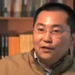 Zhao Xiao: «l'economia cinese trarrebbe vantaggio da diffusione del cristianesimo»