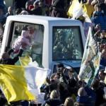 Regno Unito: inedita e lunghissima diretta dei media su Benedetto XVI