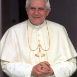 Benedetto XVI è la 6° persona più importante del mondo