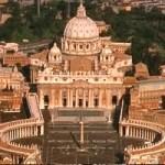 Ultime statistiche: in un anno i cattolici crescono di 19 milioni
