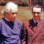 Quando Kurt Godel dimostrò logicamente la necessaria esistenza di Dio