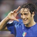 Luca Toni: «sono cattolico. La squalifica per chi bestemmia ci sta tutta»