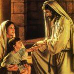 Il cristianesimo ha dato dignità alla donna e ai bambini