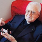 Intervista a padre Roberto Busa, colui che ci permette di navigare su Internet