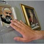 71% degli italiani possiede immagini sacre in casa, giovani in maggioranza