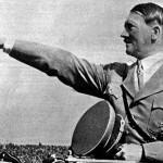 Adolf Hitler e il suo odio anticristiano e anticattolico