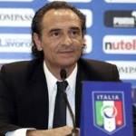 Calcio, Prandelli: «sono cattolico, ma non vado solo a messa»