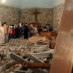 L'Unione Europea: «la difesa dei cristiani diventa da oggi una priorità»