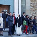 Stati Uniti: cresce la partecipazione alle funzioni religiose