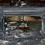Svizzera: ateo sbattezzato brucia una chiesa e viene arrestato