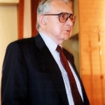 Bernard Nathanson, super abortista ateo e poi paladino pro-life cattolico