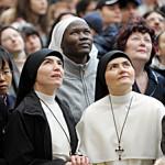 I cattolici nel mondo crescono di 15 milioni dal 2008 al 2009