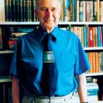 Enna, presentato il libro dell'ex paladino ateo Antony Flew