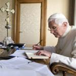 Il nuovo libro di Benedetto XVI è un best-seller anche negli Stati Uniti