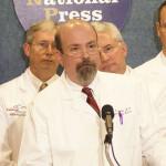 La conversione dell'abortista Bruchalski, ora ginecologo per la vita