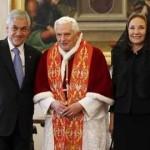 Il Presidente cileno dal Papa: «il nostro Paese tutela la vita del nascituro»