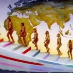 L'antropologo Facchini: «il fine dell'evoluzione biologica è l'essere umano»