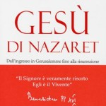 Nuovo libro di Benedetto XVI: in un giorno vendute 300 mila copie