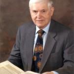 "L'astronomo Owen Gingerich parla di ""scienza e fede"" in una chiesa americana"