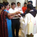 In India del Nord 10 mila battesimi di adulti all'anno