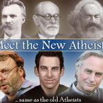 Evviva il dialogo, gli atei hanno deposto le armi!