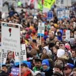 """Salgono al 50% gli americani """"pro-life"""" (scendono al 42% i """"pro-choice"""")"""