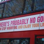 Regno Unito: rifiutati gli slogan proselitistici della British Humanist Association